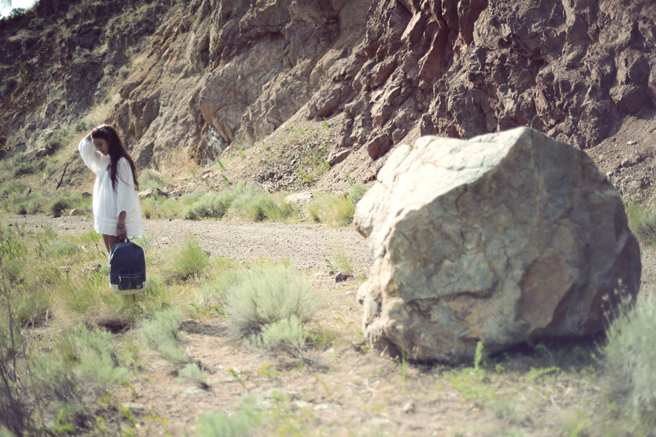 Herschel Supply Co. 2013 Spring Lookbook