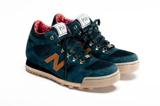 Herschel Supply Co. x New Balance Collection