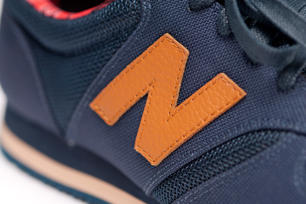 Herschel Supply Co. x New Balance Collection