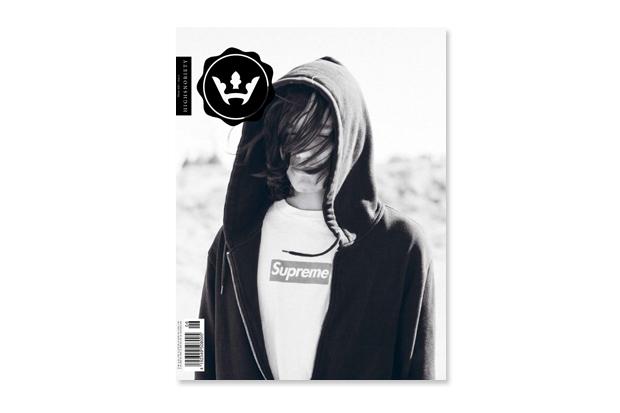 Highsnobiety Magazine Issue 6