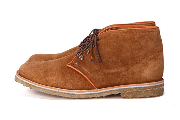 hobo 2013 Spring/Summer Footwear Collection