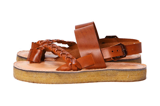 hobo 2013 spring summer footwear collection