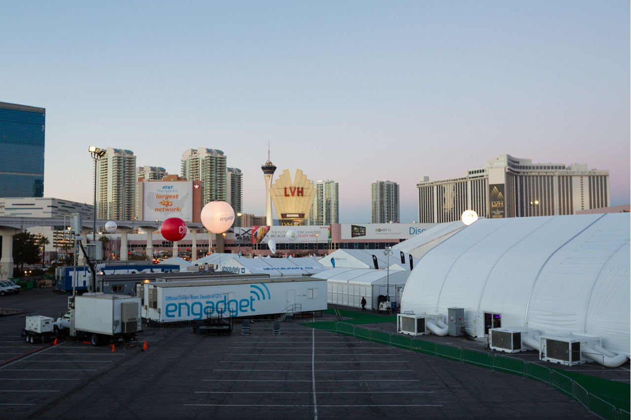 our recap of ces 2013
