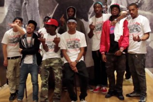 HYPETRAK TV: Pro Era x Stussy New York Event Recap