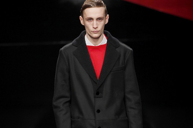 Iceberg 2013 Fall/Winter Collection
