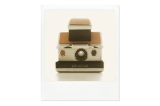 IMPOSSIBLE Refurbished Vintage Polaroid SX-70 Cameras