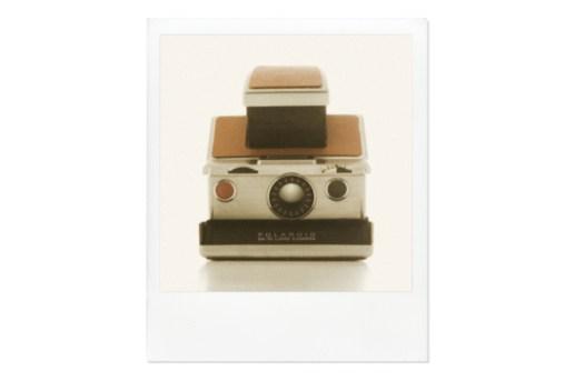 IMPOSSIBLE Refurbished Vintage Polaroid SX-70 Cameras