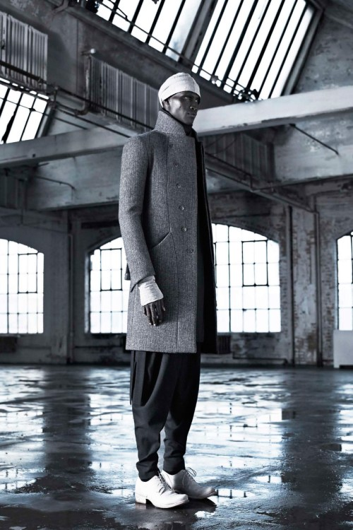 inAisce 2013 Fall/Winter Collection