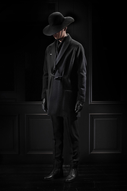 jehee sheen 2013 fall winter collection