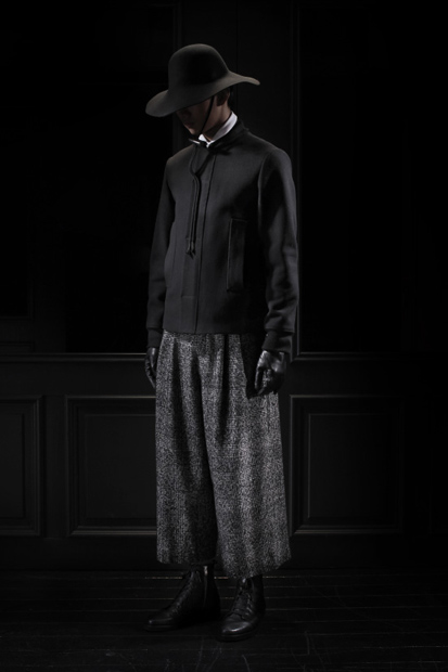 Jehee Sheen 2013 Fall/Winter Collection