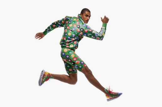 Jeremy Scott x adidas Originals 2013 Spring/Summer Lookbook