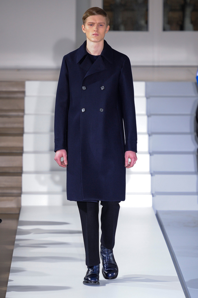 jil sander 2013 fall winter collection