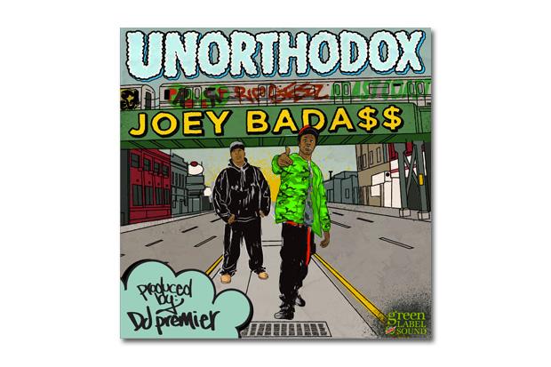 joey bada unorthodox