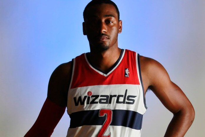 John Wall Joins adidas Basketball