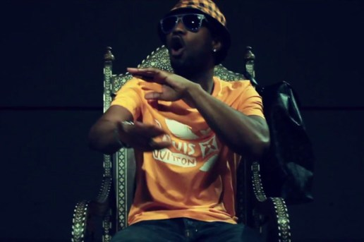 Juicy J – She Dancin | Video