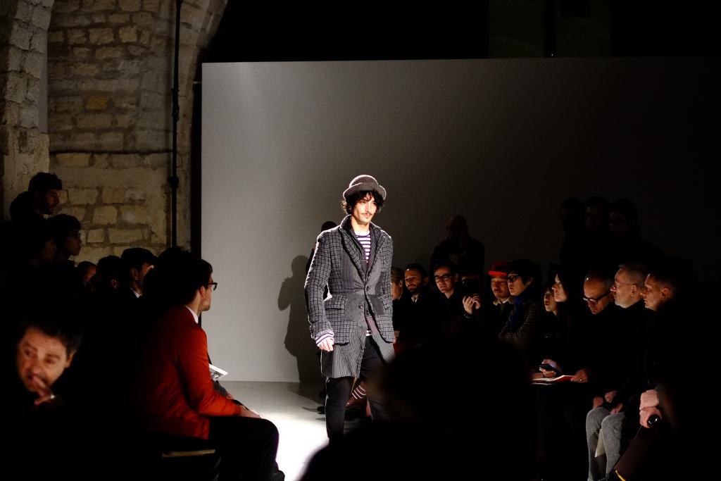 Junya Watanabe 2013 Fall/Winter Collection