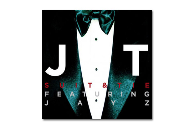 Justin Timberlake featuring Jay-Z - Suit & Tie