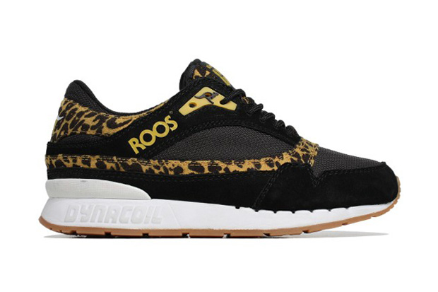 KangaROOS 2013 Rage Animal Pack