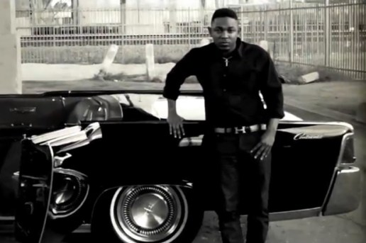 Kendrick Lamar - Backseat Freestyle | Video