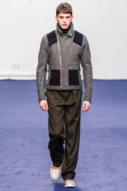 Kolor 2013 Fall/Winter Collection