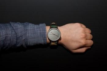 Komono 2013 Spring Watches Preview @ Agenda NYC
