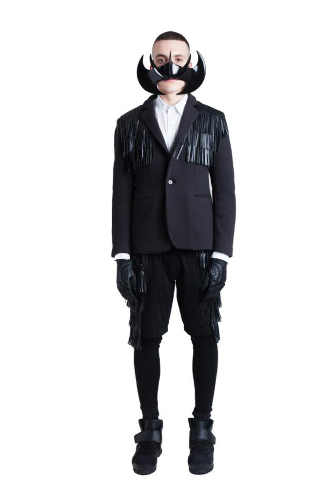 ktz 2013 fall winter collection