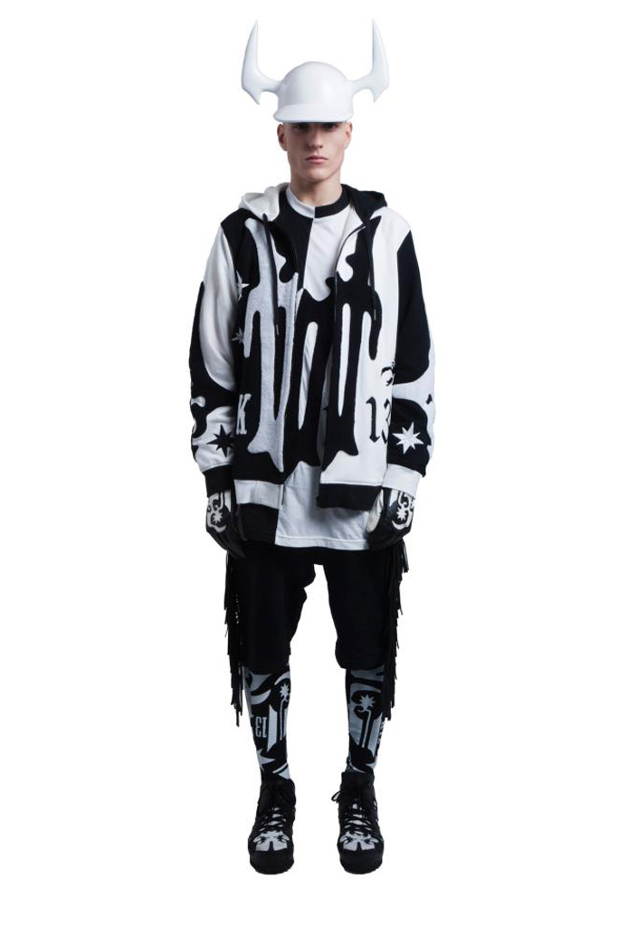 KTZ 2013 Fall/Winter Collection