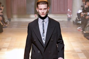 Lanvin 2013 Fall/Winter Collection