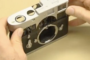Leica - Revival of a Legend Video