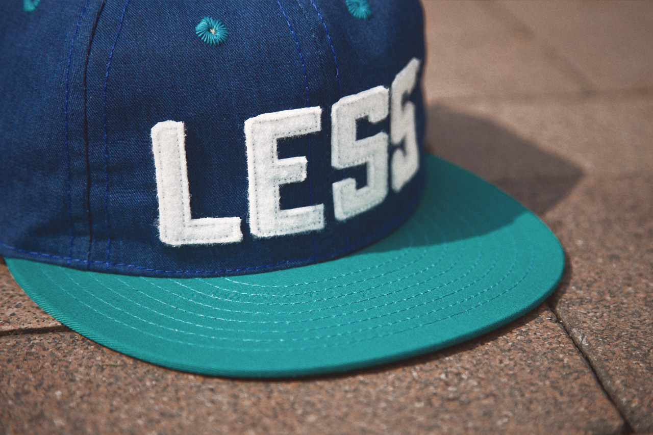 Less 2012-13 Fall/Winter Releases