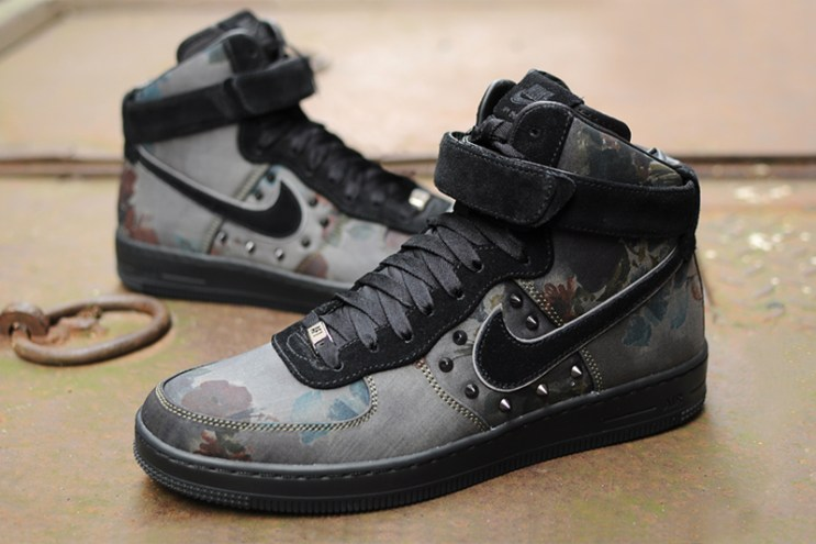 Liberty x Nike Air Force 1 Downtown NP