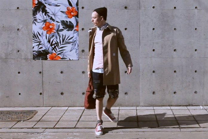 LIFUL 2013 Spring/Summer Video Lookbook