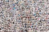 "Liu Bolin ""Hiding in the City"" Exhibition @ Galerie Paris-Beijing"