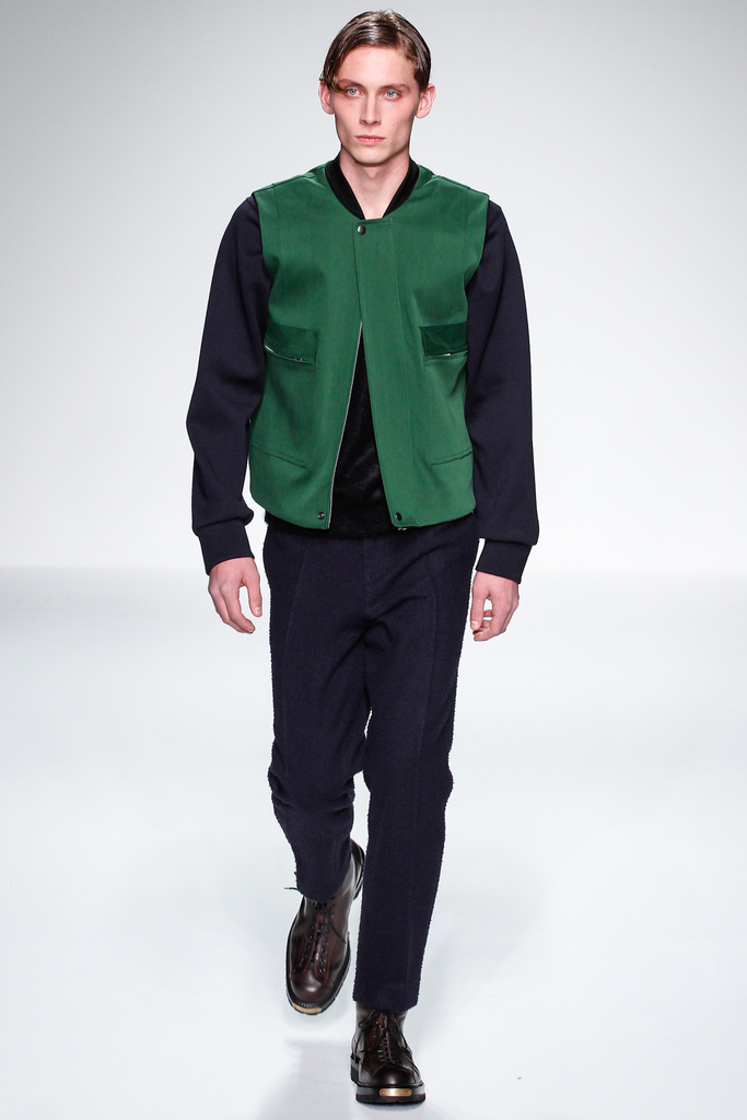Lou Dalton 2013 Fall Collection