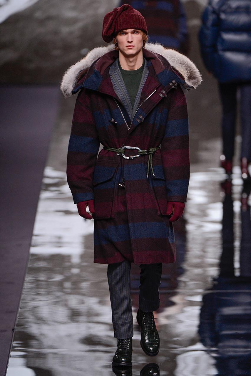 Louis Vuitton 2013 Fall/Winter Collection