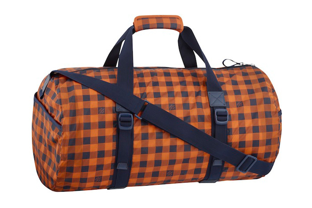 Louis Vuitton Damier Masai Practical Bag