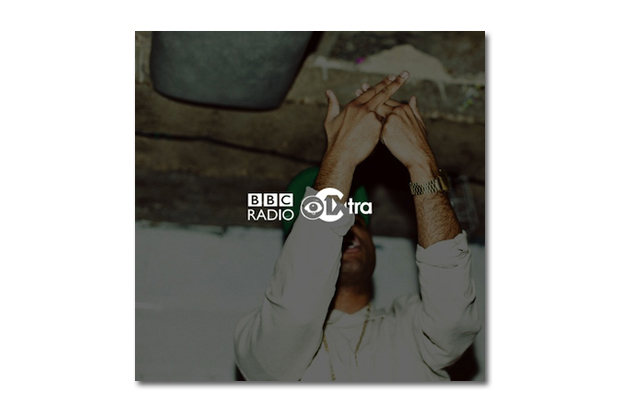 Lunice - BBC 1Xtra Mix Including Clique (TNGHT Edit)