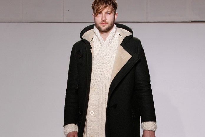 Maison Martin Margiela 2013 Fall/Winter Collection