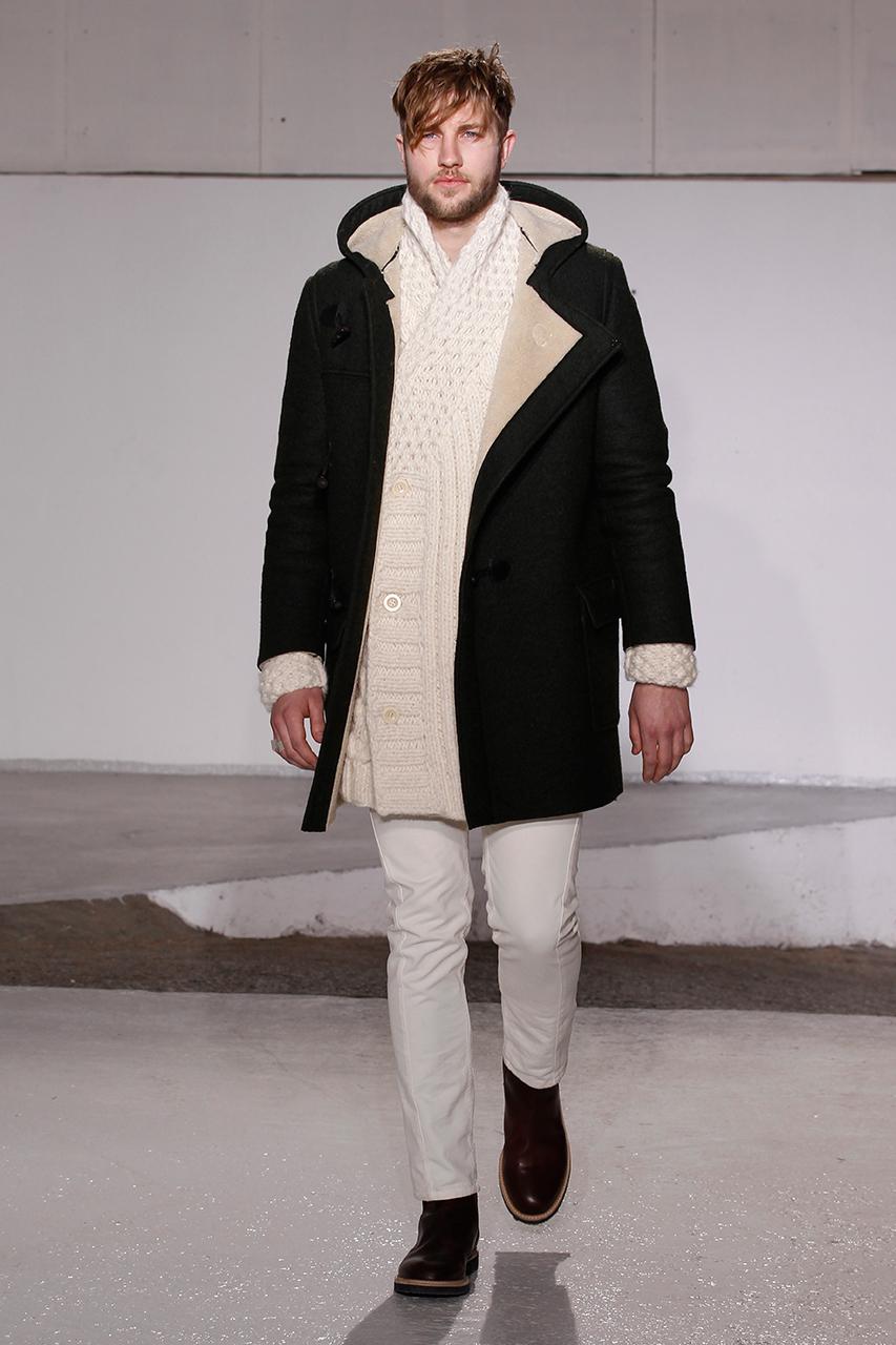 Maison Martin Margiela 2013 Fall/Winter Collection