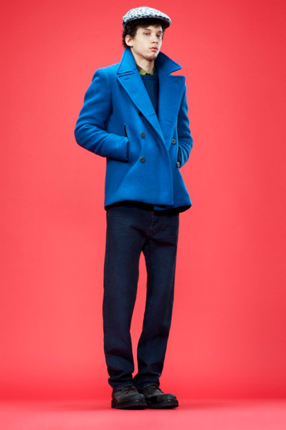 marc by marc jacobs 2013 fall winter lookbook