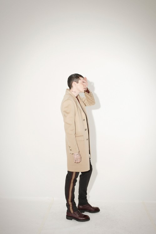 Marc Jacobs 2013 Fall/Winter Collection