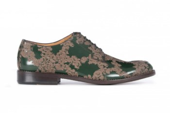 Marc Jacobs 2013 Fall/Winter Footwear Collection