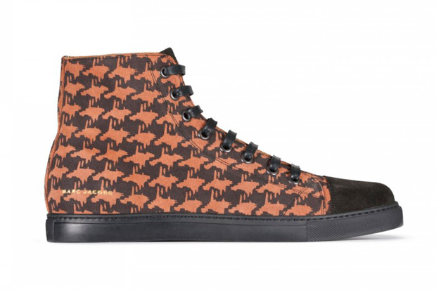 marc jacobs 2013 fall winter footwear collection