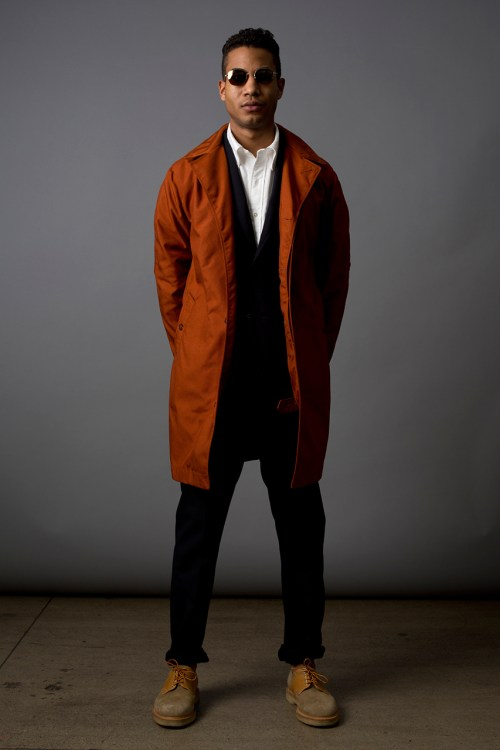 Mark McNairy 2013 Fall/Winter Collection Preview