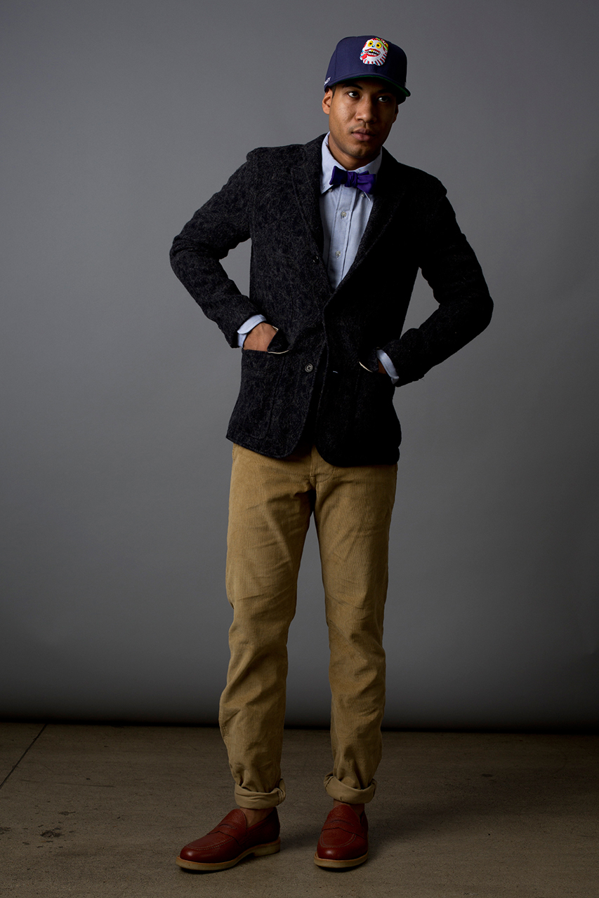 mark mcnairy 2013 fall winter collection