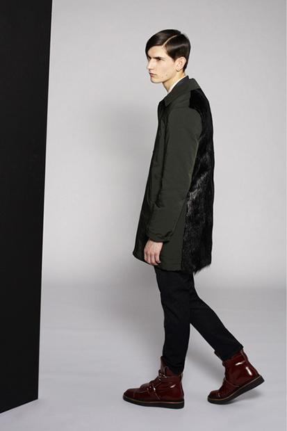 Marni 2013 Fall/Winter Collection