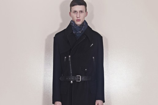 McQ Alexander McQueen 2013 Fall/Winter Collection