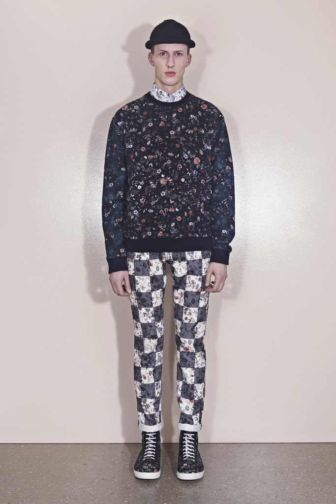 mcq alexander mcqueen 2013 fall winter collection