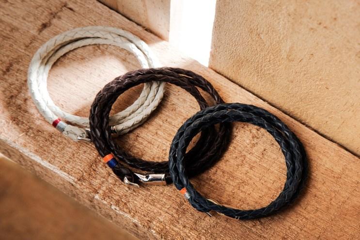 MIANSAI 2013 Spring/Summer Casing & Trice Bracelets