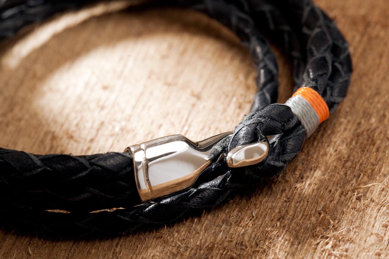 miansai 2013 spring summer casing trice bracelets